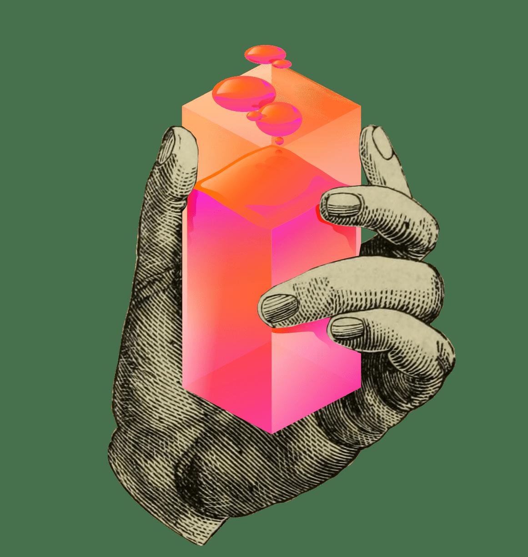 hands-box